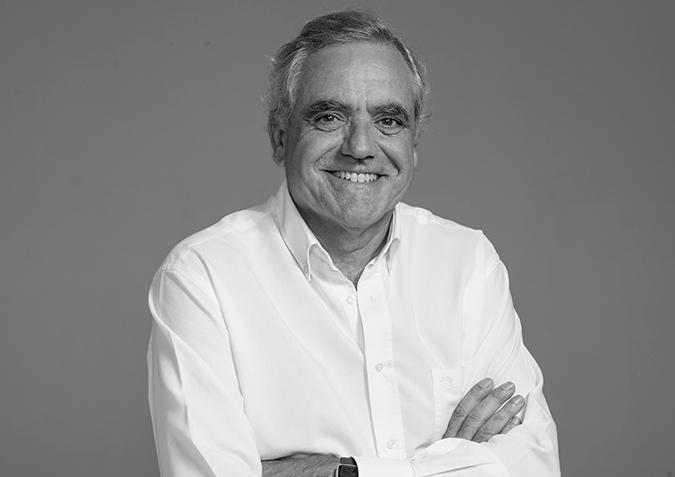 Doctor Alberto Cacho