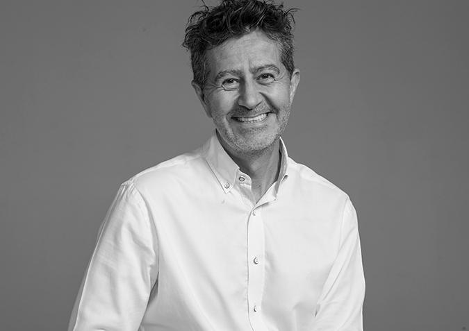 Doctor Santiago Saborido