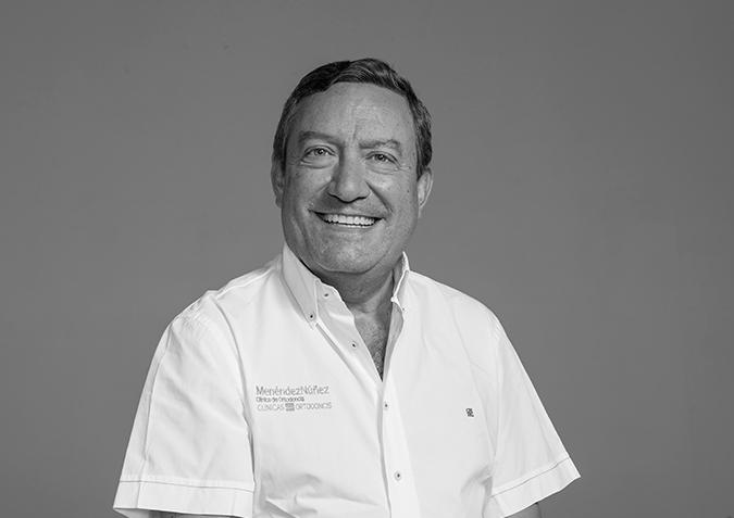 Doctor Mario Menéndez