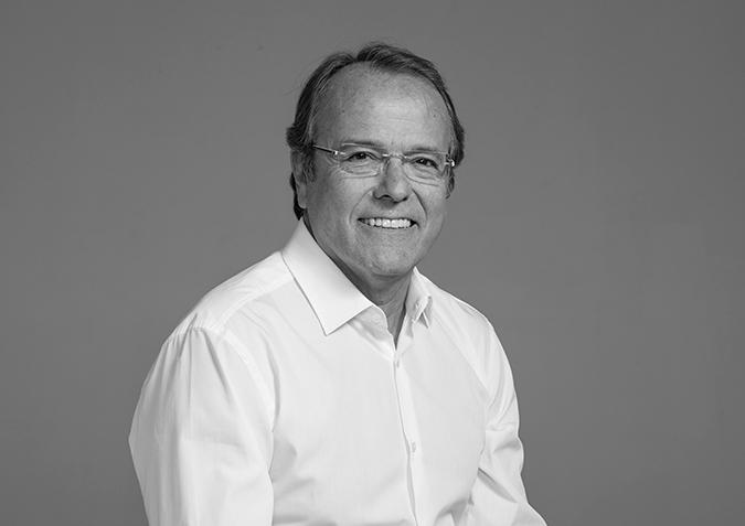 Doctor Ramón Perera