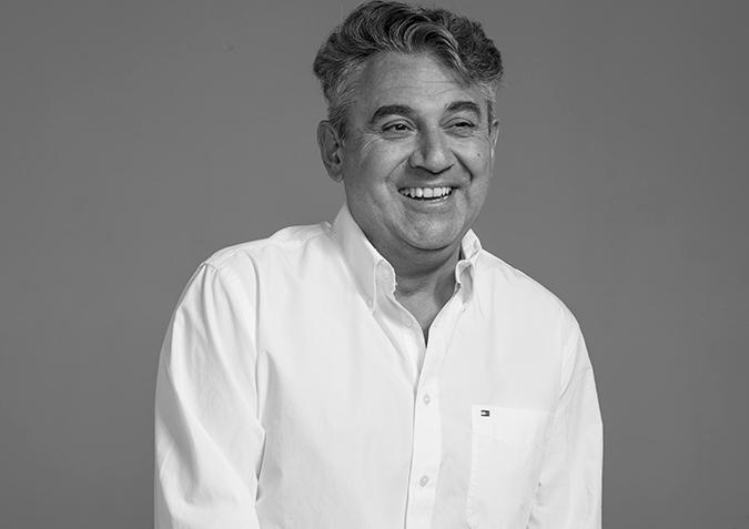 Doctor Mariano Follana