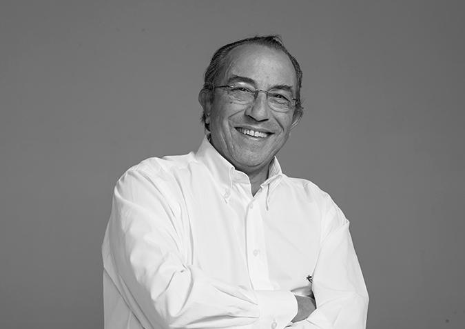 Doctor Alberto Moliner