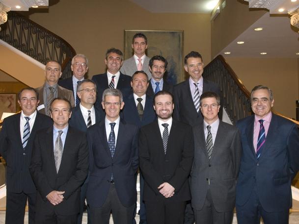 Doctores del Grupo Ortodoncis