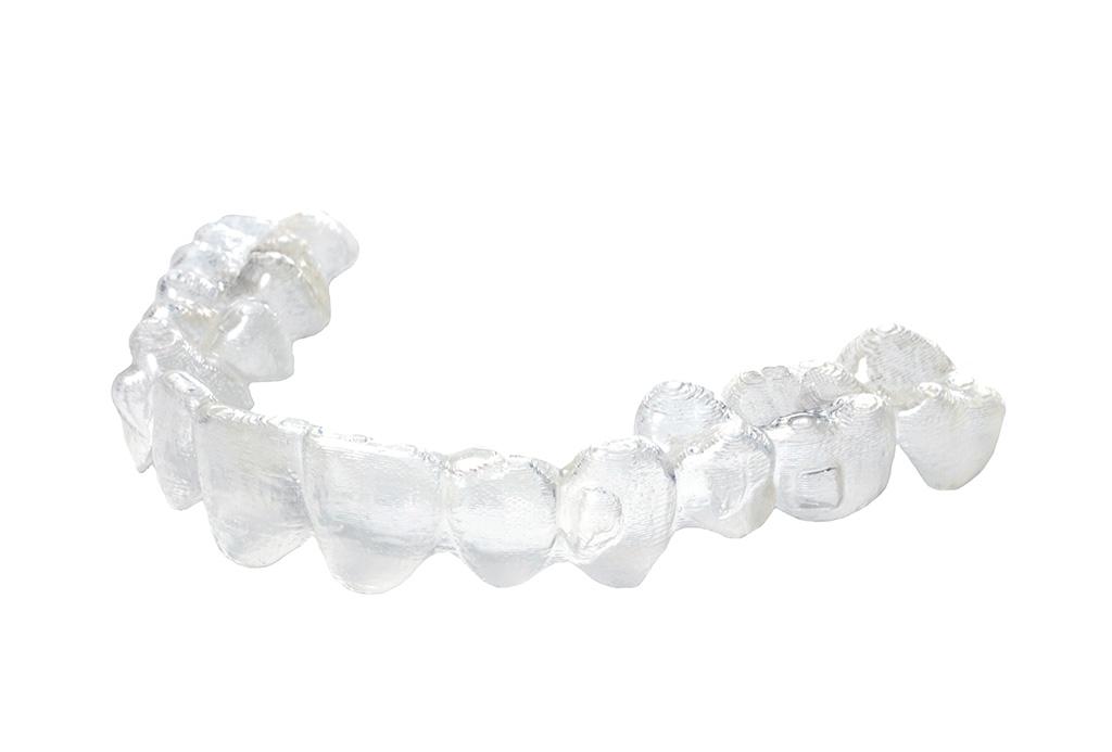 clínica ortodoncia granada invisalign